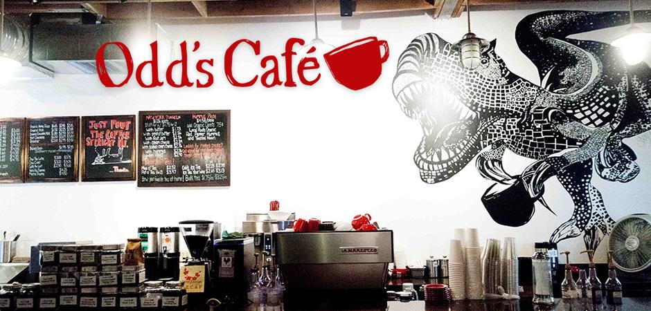 Best Coffee Shops | Asheville NC